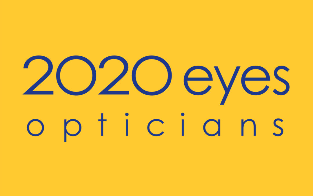 Why 2020 eyes? – Introduction
